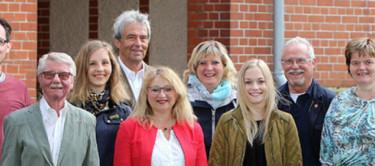 Kandidatinnen und Kandidaten für den Stadtrat Rodenberg