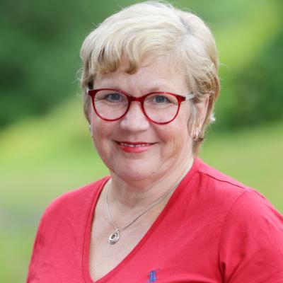 Anja Niedenzu